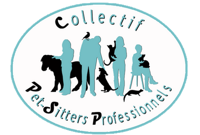 Le collectif Pet-Sitters Professionnels de France