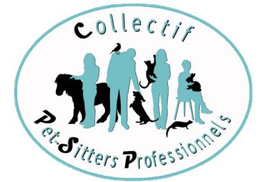 Le collectif Pet-Sitters Professionnels de France